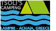 Camping Tsolis Logo